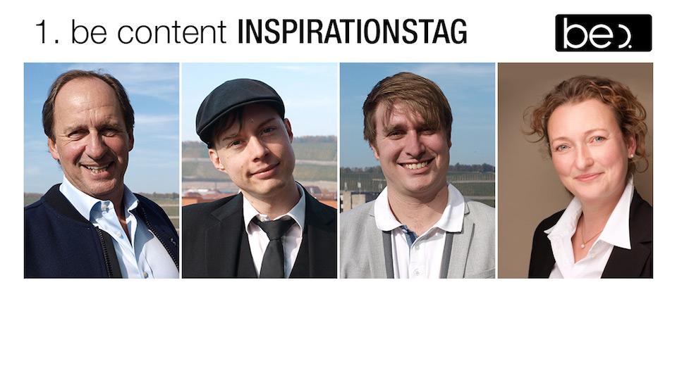 Inspirationstag