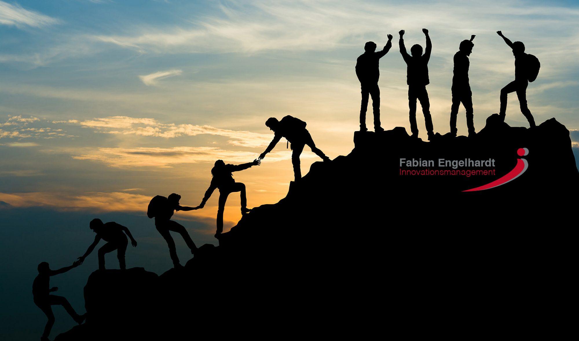 Innovationsmanagement & Teamentwicklung